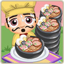 Chef special chashu ramen