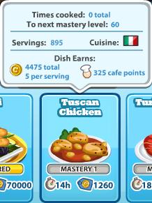 Tuscanchicken