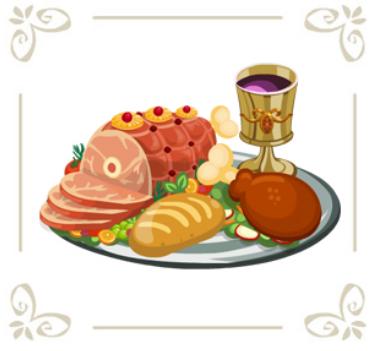 Image Royal Feast Png Cafe World Wiki Fandom Powered