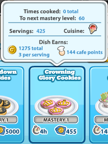Crowningglorycookies