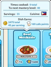 Beefmechado