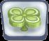 Four Leaf Clover Table