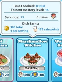 Marshmallowwitches