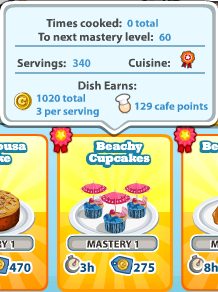 Beachycupcakes
