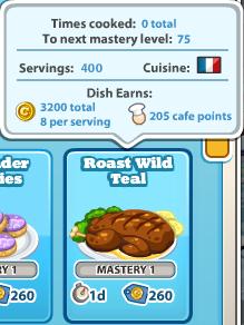Roastwildteal