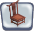 Fancy Ming Chair