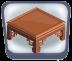 Elegant Oak Table