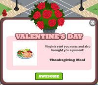 Valentine'sDayPresent