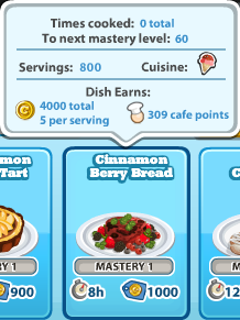 Cinnamonberrybread