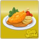 Taste test confit de canard