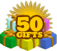 50gifts