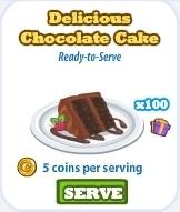 DeliciousChocolateCake-GiftBox