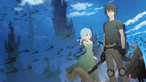 Anime Main Visual