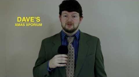 Dave's Xmas Xporium