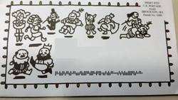Day 10 envelope - Imgur
