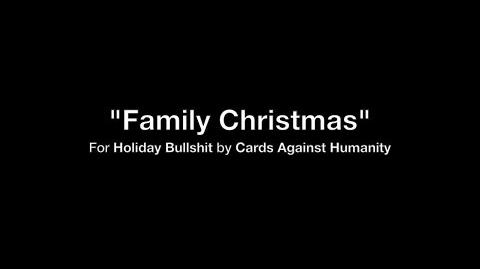 That's Family Christmas - The Doubleclicks