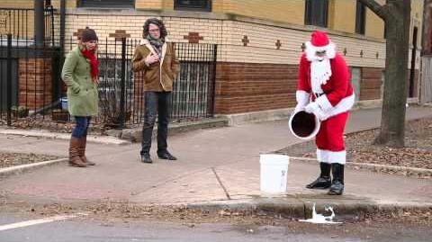 """Buckets"" - CAH Holiday Bullshit"