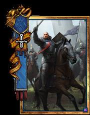 Rubia knights