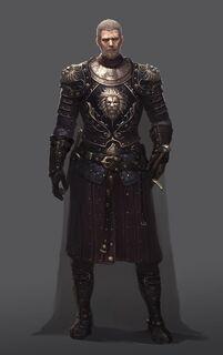 Gregor conqueror