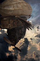 Airships are freakin awesome by differentiation