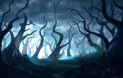 Silent grove