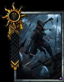 Imperial tide veteran