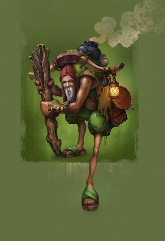 File:Forest dweller by mirchaz-daie2y1.jpg