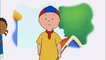 Caillou Follow the Leader 0074