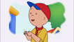 Caillou Follow the Leader 0037