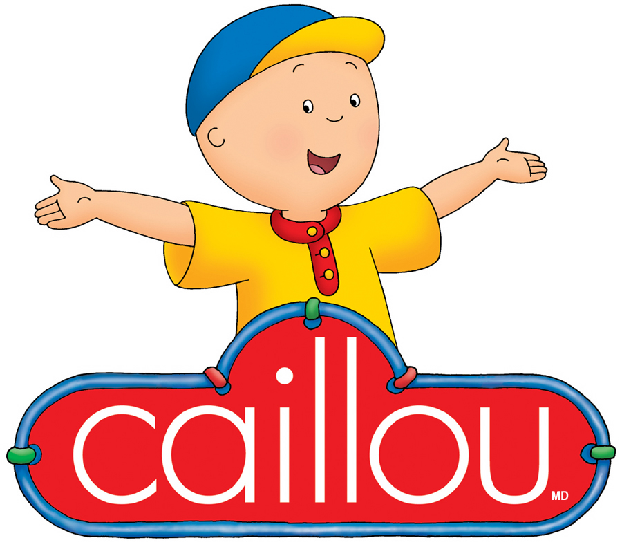 Caillou (TV series) | Caillou Wiki | FANDOM powered by Wikia