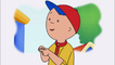 Caillou Follow the Leader 0036