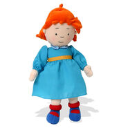 Rosie Plush Doll
