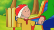 Caillou in skate gear 002