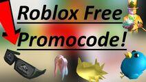 Promo code 1