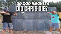 Did chris die
