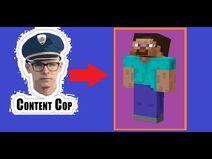 Idubbbz minecraft cop