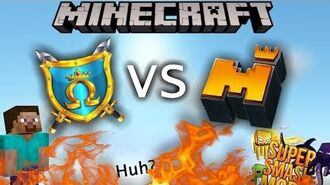 Trying The Best Minecraft Servers!.... kinda (2019)