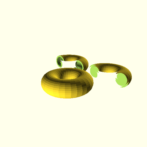 File:OpenSCAD opencsgtest rotate extrude-tests expected.png