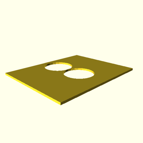 File:OpenSCAD linux i686 mesa-dri-r300 wicr opencsgtest-output polygon-holes-touch-actual.png
