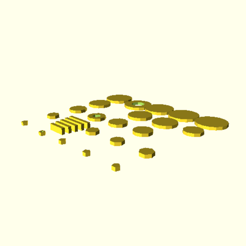 File:OpenSCAD opencsgtest for-tests expected.png