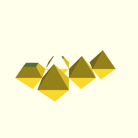 File:OpenSCAD opencsgtest polyhedron-tests expected.png