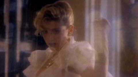 Madonna - Like A Virgin (video)