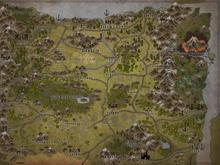 Rise mapa