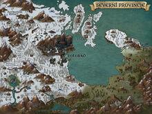 Severní provincie