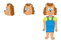 Prickles Reference