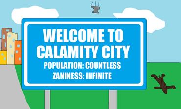 Calamity City