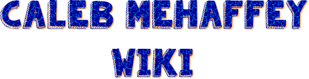Caleb mehaffey wiki logo