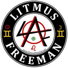 LAF Logo web