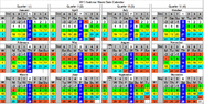 National Week Date Calendar 2013-05-23