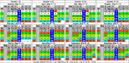 National Week Date Calendar 2013-05-13